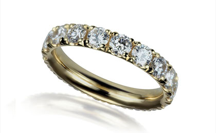 Marquise of Guildford. Bespoke Diamond Jewellery in Platinum and Gold